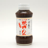 焼肉のタレ(甘口) 300g シバタ食品加工