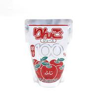りんごジュース(ふじ) 180g JA秋田ふるさと