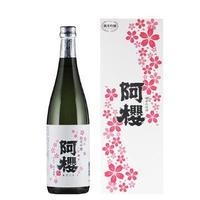 『阿櫻 純米吟醸』720ml