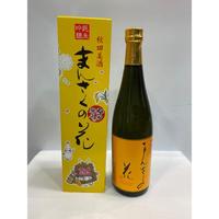 『純米吟醸 まんさくの花 秋田BOX』 720ml