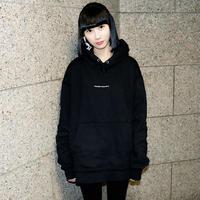 [パーカー]HIROSHIMA FUSION UNITE -Logo Hoodie-