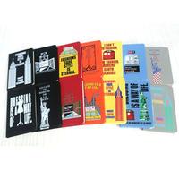 カフェ・ド・マルシェ B6 ミニ手帳
