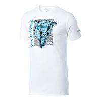 【Puma × Cloud9】ビッグキャット Tシャツ(ホワイト)