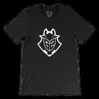 G2 Esports ロゴ Tシャツ