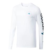 【Puma × Cloud9】オービット ロングスリーブ Tシャツ(ホワイト)