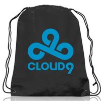 Cloud9 サックバッグ