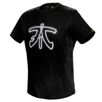 Fnatic Blackline 2.0 Tシャツ
