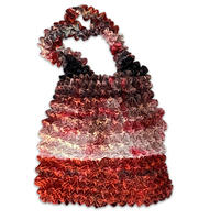 SHIBORI BAG WALL柄