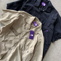 THE NORTH FACE Purple Label - Lounge Field H/S Shirt
