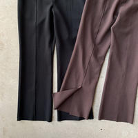 PHEENY - Amunzen semi flared pants