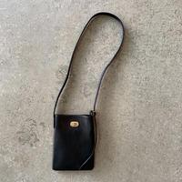 Hender Scheme - twist buckle bag XS
