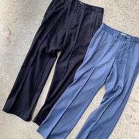 mill - SHOE CUT PANTS