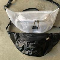 hobo - POWER RIP®︎ POLYESTER WAIST BAG