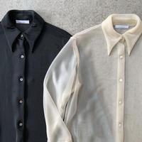 PHEENY - Nylon smooth shirt