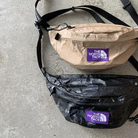 THE NORTH FACE Purple Label - Tech Paper Waist Bag