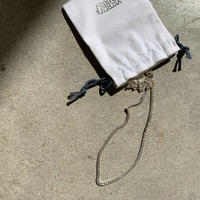 YSTRDY'S TMRRW - 925 CURVE NECKLACE × END