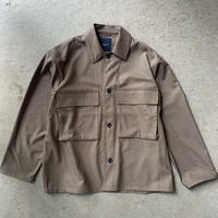 RAINMAKER - UTILITY JACKET