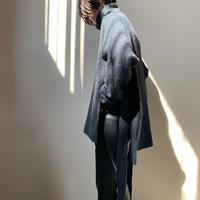 VillD - high neck knit tops