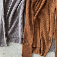 VillD - knit high neck