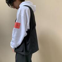 blurhms® - Cotton Utility Vest