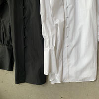 VillD - Ohmi tumbler cotton shirts