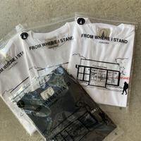 FWIS - オリジナルTシャツ