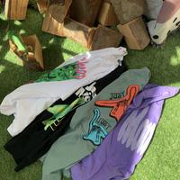 FWIS × cheese cheap shop - Jurassic cheap Tシャツ