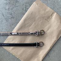 Hender Scheme - python tail belt