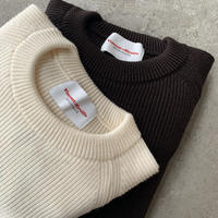 VINCENT ET MIREILLE - CREW NECK SWEATER 8GG AZE