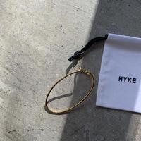 HYKE - HOOP EAR CUFF 19144 GOLD
