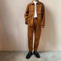 FUJITO - Tapered Pants
