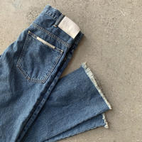 YOUNG&OLSEN - 70'S HIP JEANS