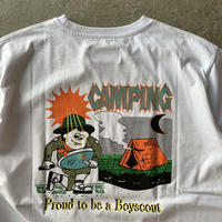 PAS DE MER - CAMPING T-Shirt