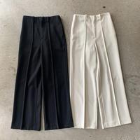 AURALEE - WOOL MAX SERGE SLACKS