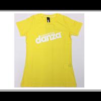 (DIMENSIONE DANZA) Tシャツ イエロー  XSサイズ   Sサイズ