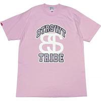 BTRSWT TRIBE CEMENT Tee ピンク Mサイズ