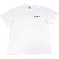 BSG POP STAR LOGO Tee ホワイト Mサイズ