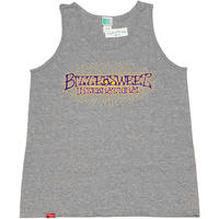 BS  PSYCHEDELIC  TANK スポーツグレー