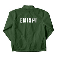EMISHI LOGO Jacket