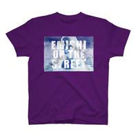 EMISHI mona× T-shirt