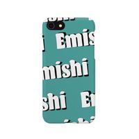 EMISHI iPhoneケース