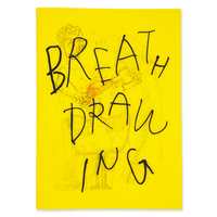 BREATH DRAWING