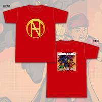 "Neo Hero ""Born Again"" T-Shirt"