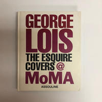 GEORGE LOIS THE ESQUIRE COVERS@MOMA