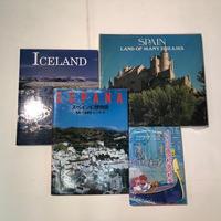 80年代のヨーロッパを感じる4冊セット