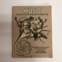 イラスト素材集 MUSIC