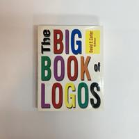 The Big Book of Logos/David E. Carter/Harper Design/2003年