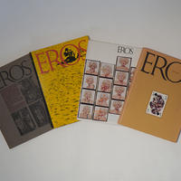 EROS Magazine 4冊セット