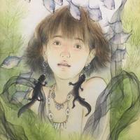 松平一民「弥都波能売」4号変 Matsudaira Kazutami