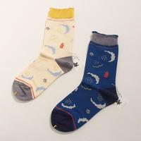 Sky socks